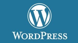 Wordpress - powering over 40% of all websites on the internet