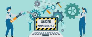 All Websites Need Maintenance | HBB Website Solutions